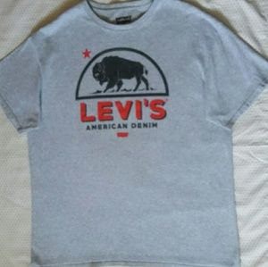 Levi's Bison T-shirt XL
